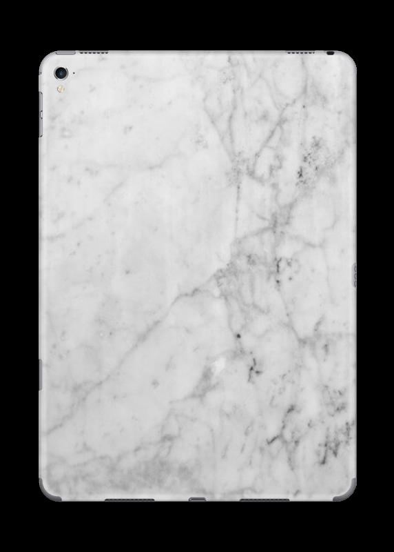 Blanc glacé Skin IPad Pro 9.7
