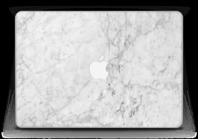 "Blanc glacé Skin MacBook Pro Retina 13"" 2015"