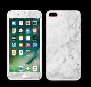 Icy Marble Skin IPhone 7 Plus