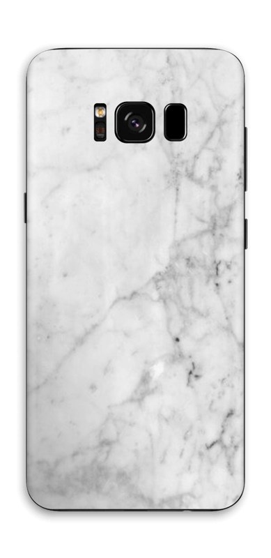 Icy Marble Skin Galaxy S8