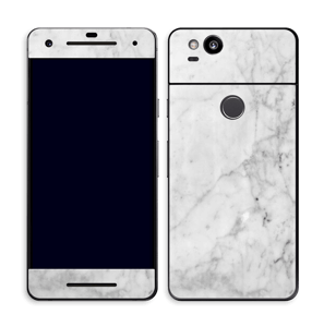 Icy Marble Skin Pixel 2