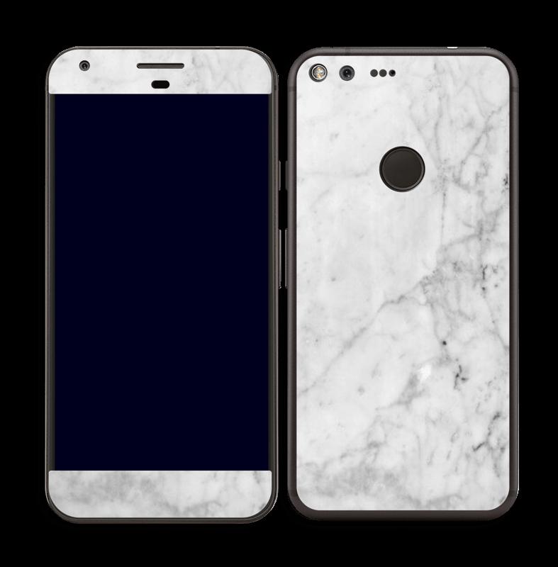 Icy Marble Skin Pixel XL