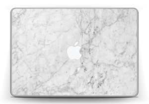 Icy Marble Skin MacBook Pro 13