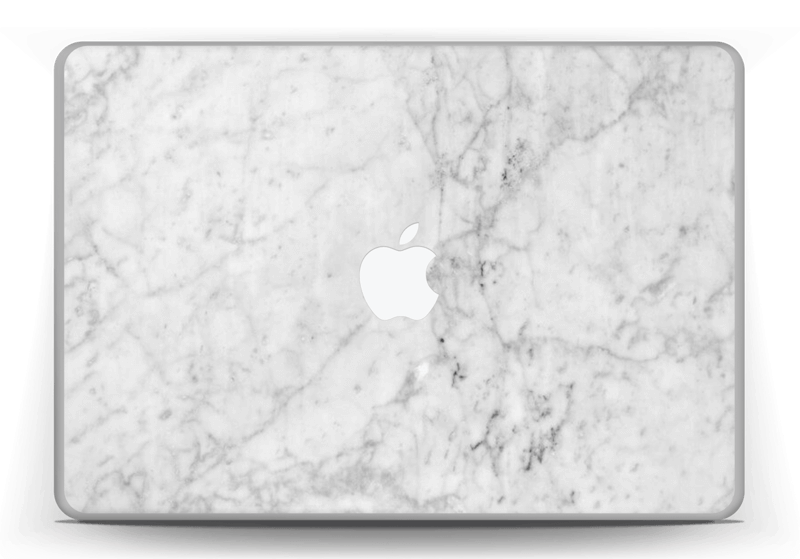 "Icy Marble Skin MacBook Pro 13"" -2015"