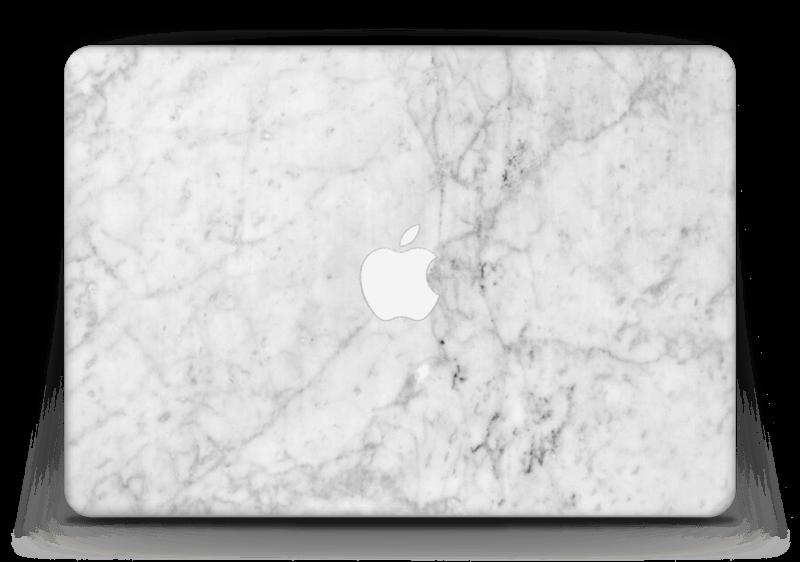 """Blanc glacé Skin MacBook Air 13"""""""