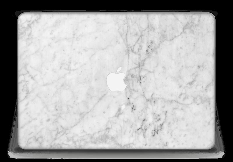 "Icy Marble Skin MacBook Pro Retina 15"" 2015"