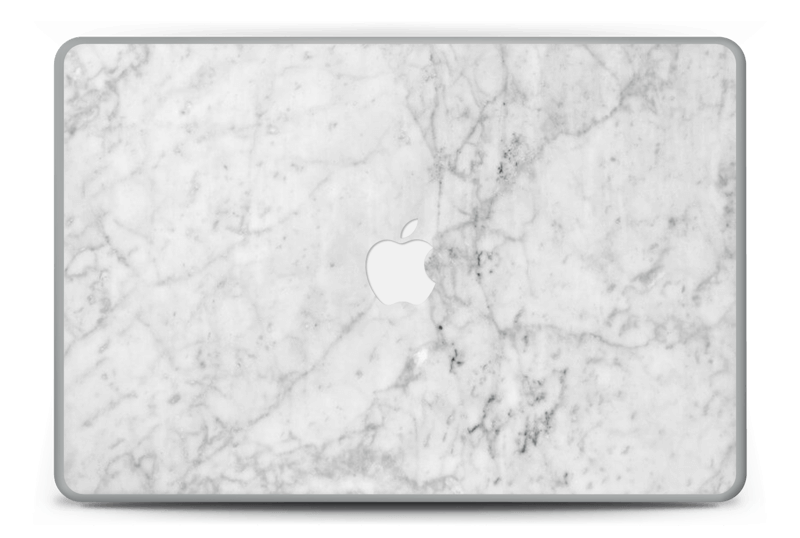 "Icy Marble Skin MacBook Pro 15"" -2015"