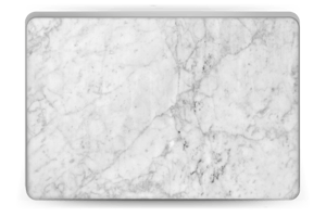 Icy Marble Skin Laptop 15.6