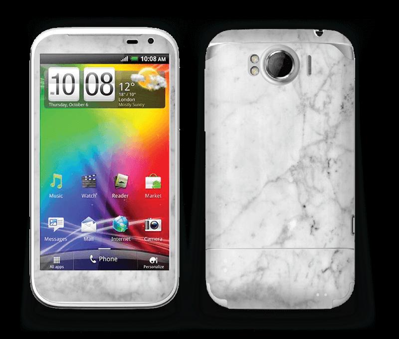 Icy Marble Skin Sensation XL