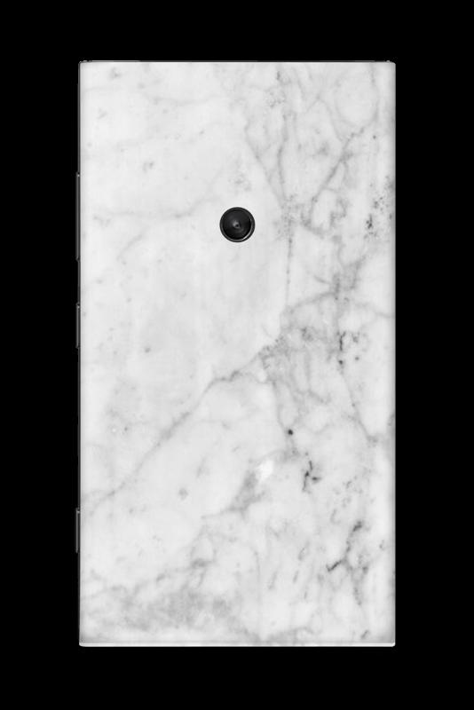Icy Marble Skin Nokia Lumia 920