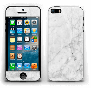 Icy Marble Skin IPhone 5s