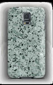 Pierre cassé Coque  Galaxy S5