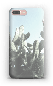 Cactus Coque  IPhone 7 Plus