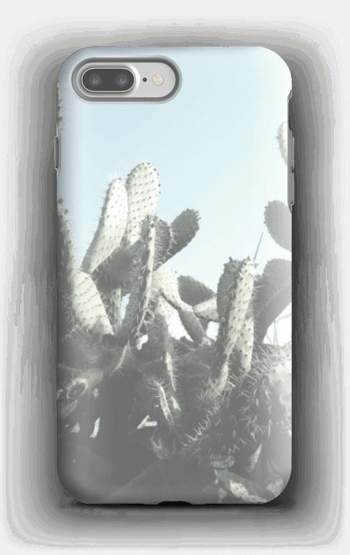 Cactus Coque  IPhone 7 Plus tough