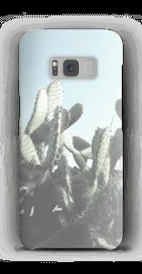Kaktus kuoret Galaxy S8