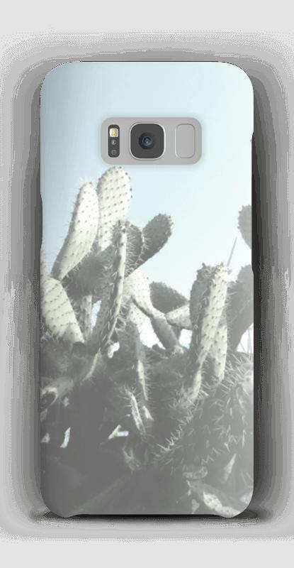 Cactus Coque  Galaxy S8