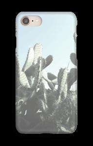 Kaktus deksel IPhone 8
