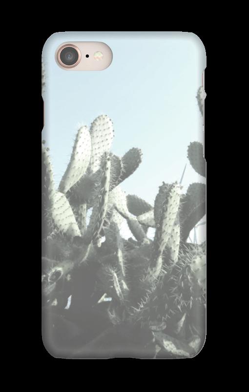 Cactus Coque  IPhone 8