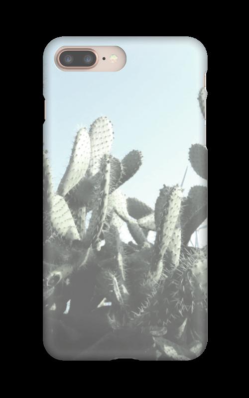 Cactus Coque  IPhone 8 Plus
