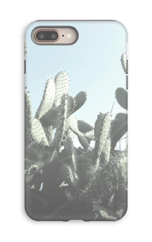 Cactus Coque  IPhone 8 Plus tough
