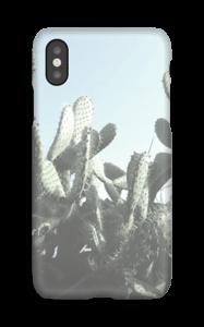 Cactus hoesje IPhone X