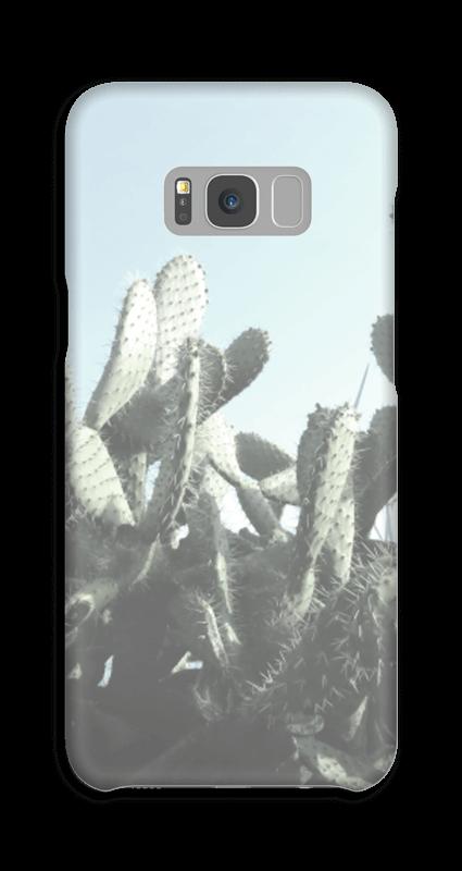 Cactus Coque  Galaxy S8 Plus