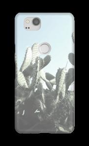 Cactus Capa Pixel 2