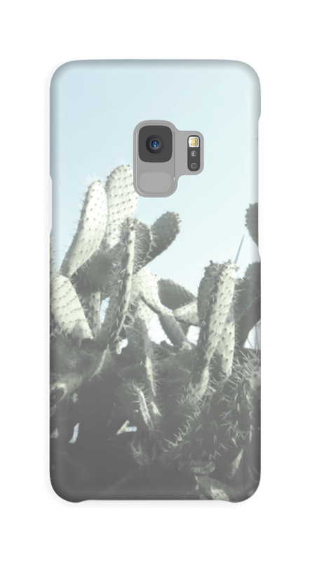 Cactus Coque  Galaxy S9