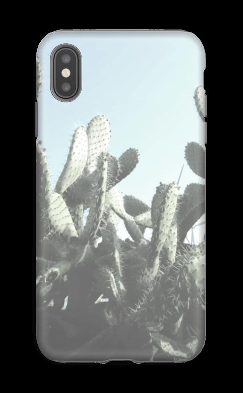 Cactus Coque  IPhone XS Max tough