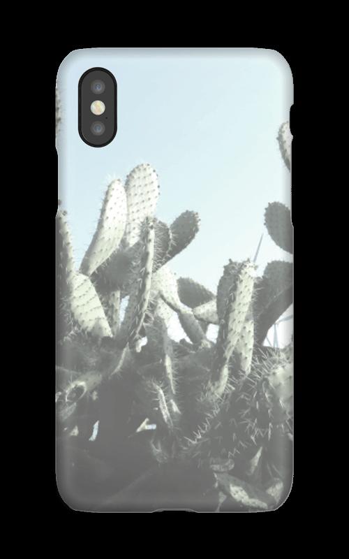 Cactus Coque  IPhone XS