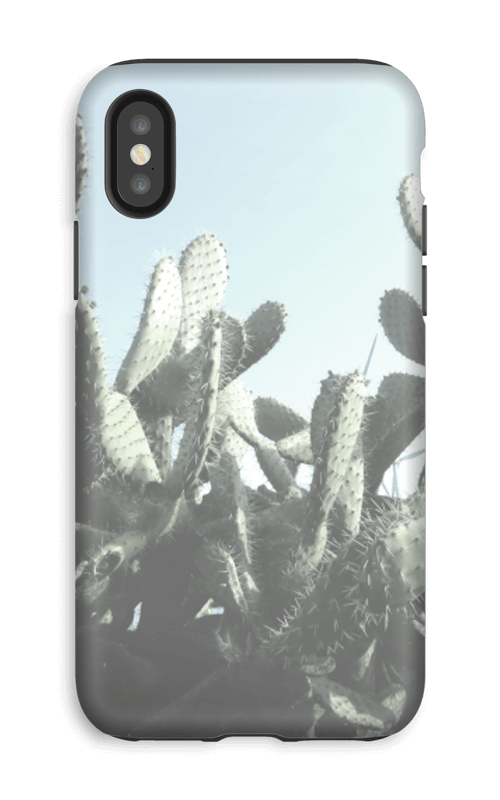 Cactus Coque  IPhone XS tough