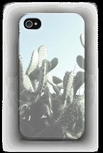 Kaktus deksel IPhone 4/4s