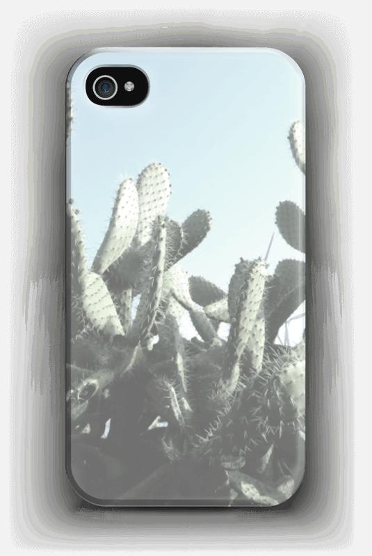 Cactus Coque  IPhone 4/4s