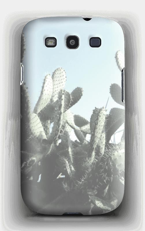Cactus Coque  Galaxy S3