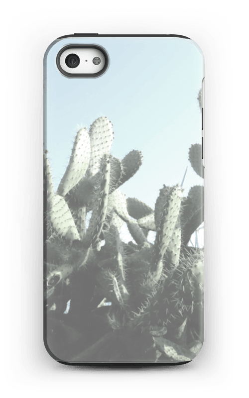 Cactus Coque  IPhone 5/5s tough