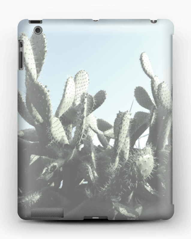 Cactus Coque  IPad 4/3/2