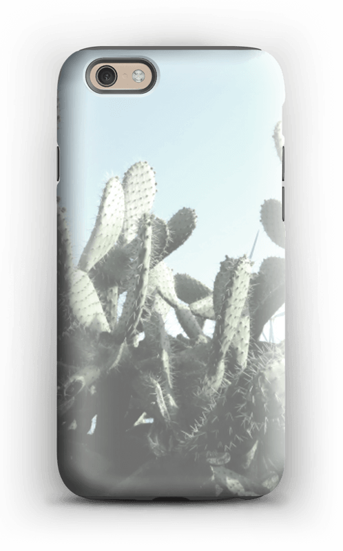Cactus Coque  IPhone 6 tough