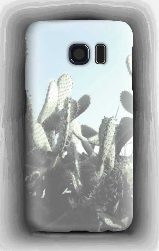 Cactus Coque  Galaxy S6