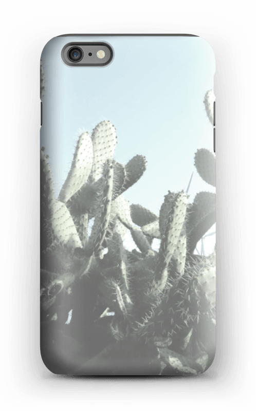 Cactus Coque  IPhone 6s Plus tough