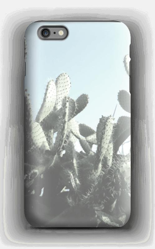 Cactus Coque  IPhone 6 Plus tough