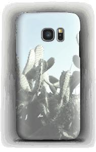 Kaktus deksel Galaxy S7