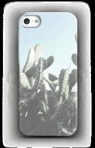 Kaktus kuoret IPhone SE