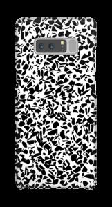 Graphic Terrazzo case Galaxy Note8