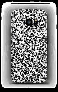 Graphic Terrazzo case Galaxy S7 Edge