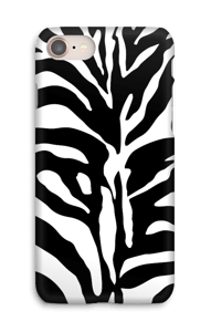 Zebra Capa IPhone 8