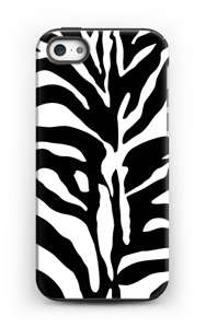 Zebra case nice stickerdecals
