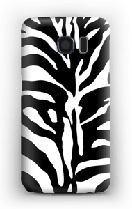 Zebra case nice sticker decals