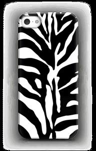 Zebra hoesje IPhone SE
