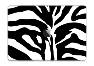 "Zebra pattern Skin MacBook Pro 13"" 2016-"