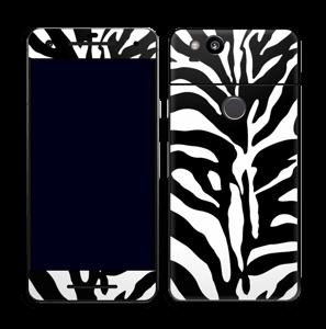 Sebramønster Skin Pixel 2